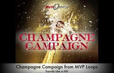 MVP Loops Champagne Campaign-MULTiFORMAT coobra.net