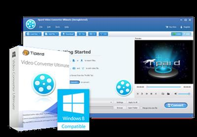 Tipard Video Converter Ultimate 9.0.28 Multilingual (Portable)