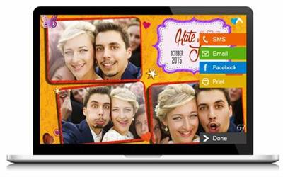 dslrBooth Photo Booth Software 5.8.47.1.Professional
