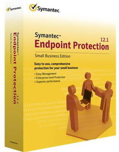 Symantec Endpoint Protection Manager v12.1.7061.6600