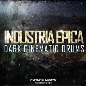 Future Loops Industria Epica Dark