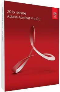Adobe Acrobat 2015.020.20039.Multilingual MacOS