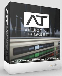 XLN Audio Addictive Trigger v1.0.3 MacOS X