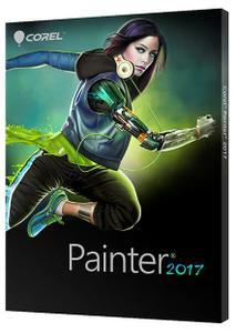 Corel Painter 2017 16.1.0.456 Multilangual | MacOSX 180424