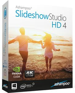 Ashampoo Slideshow Studio HD 4.0.6 DC 08.11.2016.Multilingual