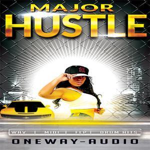 Oneway Audio Major Hustle.WAV MiDi FL STUDiO