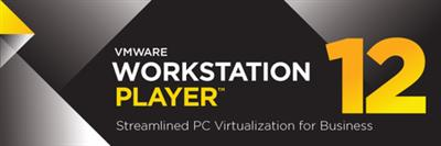 VMware Workstation Player 12.5.2 Build 4638234 180314