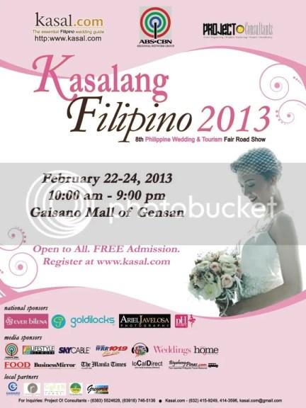Kasalang Filipino 2013