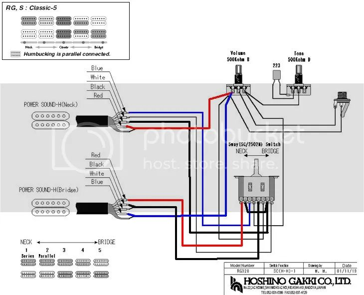 seymour duncan dimebucker wiring diagram