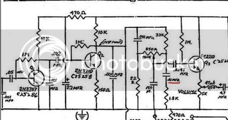 co 148 mic wiring 2950