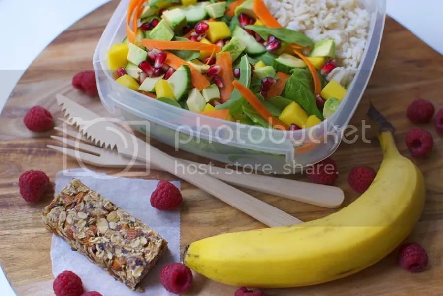 Healthy Lunch Box Ideas Pt 3 A Million Miles