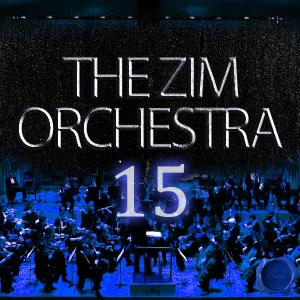 Fox Samples The Zim Orchestra.15 WAV MiDi