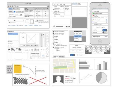 Balsamiq Mockups v3.4.5 (WinMac)