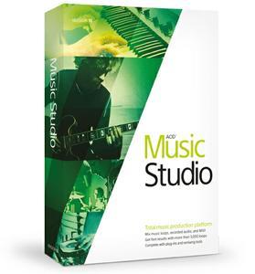 MAGIX ACID Music Studio 10.0 Build 134.Multilingual