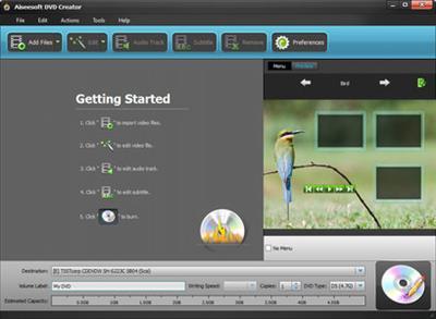 Aiseesoft DVD Creator 5.2.26.Multilingual