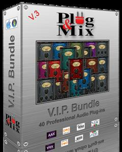 Plug And Mix VIP Bundle v3.3.0 coobra.net