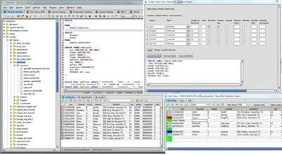 Richardson Software RazorSQL 7.0.6 (x86/x64)