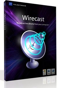 Telestream Wirecast Pro 7.1 (x64).Multilingual