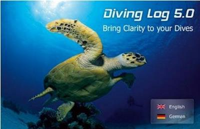 Diving Log 6.0.6.Multilanguage