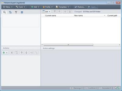 Gillmeister Rename Expert 5.11.0.Portable