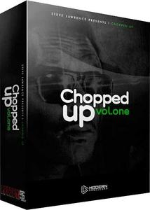 Modern Producers Chopped Up Vol 1.WAV