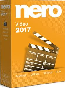 Nero Video 2017 v18.0.00800.Multilanguage