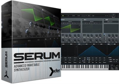 Xfer Records Serum v1.1.1 Update