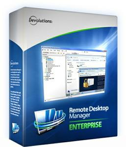 Remote Desktop Manager Enterprise 3.6.1.1.Multilingual