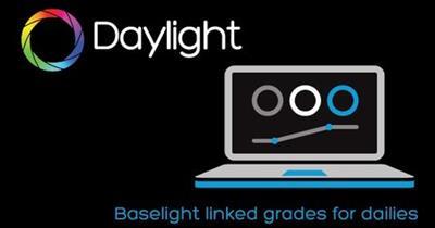 FilmLight Daylight v4.4m1.8744 MACOS X