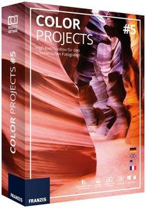 Franzis COLOR projects 5.52.02653.Multilingual (x86x64)