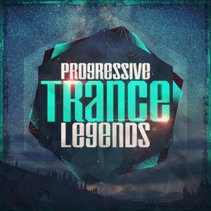 Trance Euphoria Progressive Trance Legends.WAV MiDi