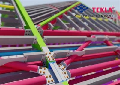 Tekla Structures 2016i.SP1.with Environments & Help