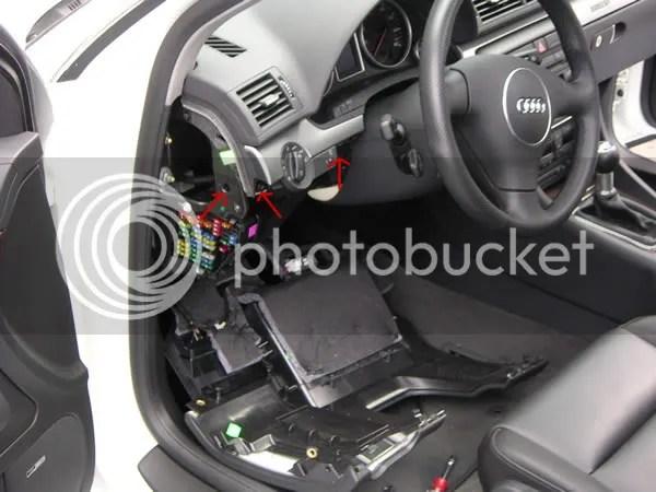 2007 Audi A4 Fuse Diagram - Wwwcaseistore \u2022