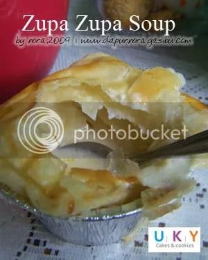 zupa soup