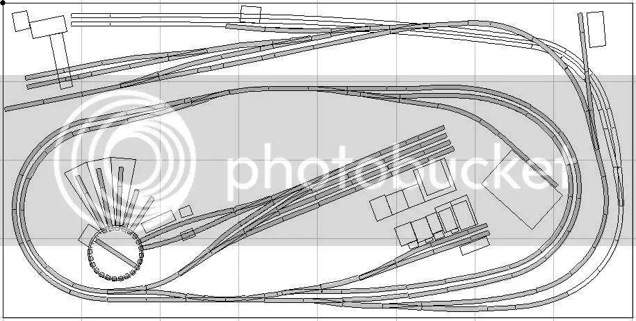 n gauge track wiring