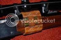 leather cartridge holder - 24hourcampfire