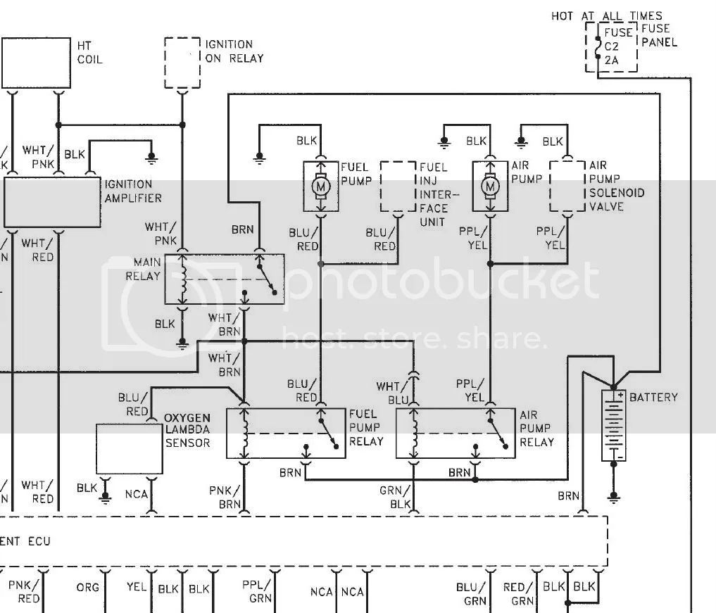velosolex wiring diagram