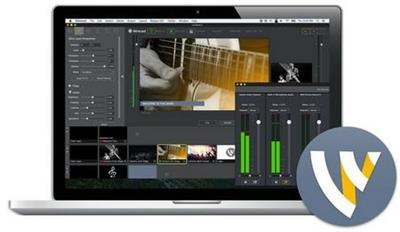 Telestream Wirecast Pro.7.0.1 Multilingual MacOSX