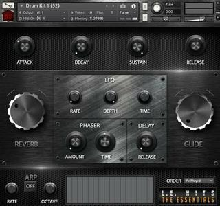 BeatHouse Kits Hits Essentials-KONTAKT