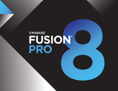 VMware Fusion Professional 8.5.0 MacOS X