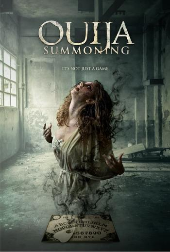 Ouija Summoning (2016) DVDRip XviD- EVO