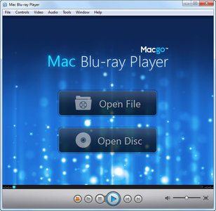 Macgo Windows Blu-ray Player 2.16.17.2455.Multilingual