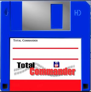 Total Commander 9.00 Beta 15.Multilingual