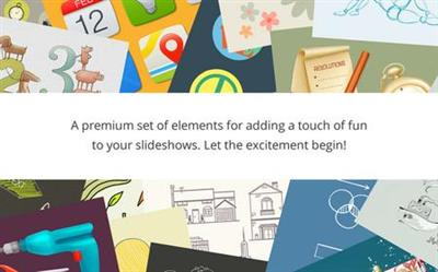 Elements for iWork 3.0.1.Mac OS X
