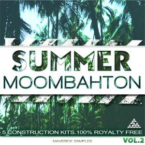 Maverick Samples Summer Moombahton Vol2 WAV MiDi