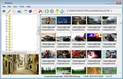 Aha-Soft AhaView 4.54 (Portable)