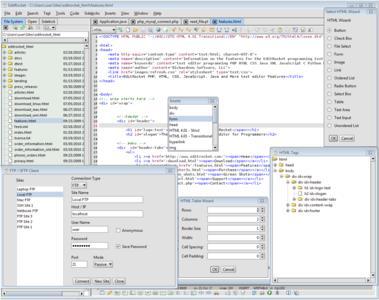 Richardson Software EditRocket 4.3.2 (MacLinx)
