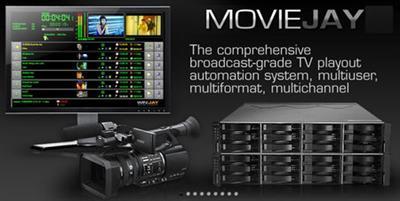 Winjay moviejaySX Automation v2.2.5