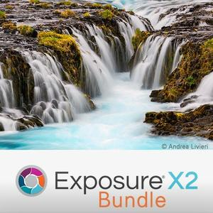 Alien Skin Exposure X2 Bundle 1.0.0.68.Revision 34970