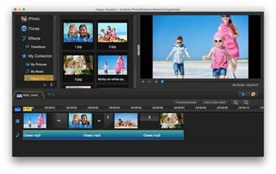 Voilabits PhotoSlideshowMaker 2.2.2.MacOSX